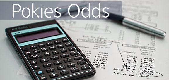 pokies-odds